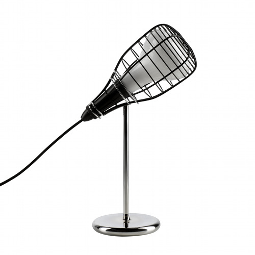 Foscarini Diesel Collection Cage Mic Table Lamp