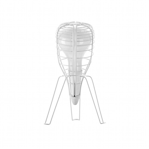 Foscarini Diesel Collection Cage Rocket Table Lamp