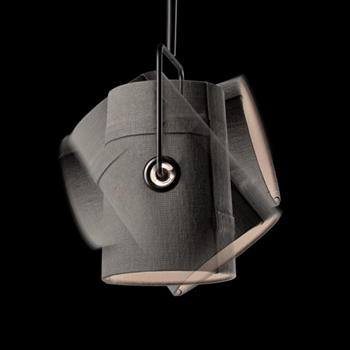 Foscarini Diesel Collection Fork Grande Suspension Lamp