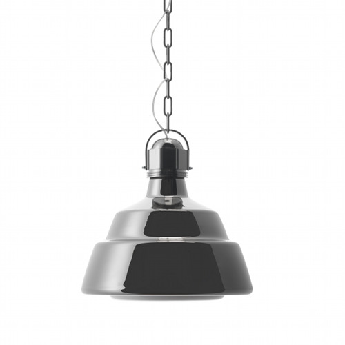 Foscarini Diesel Collection Glas Grande Suspension Lamp