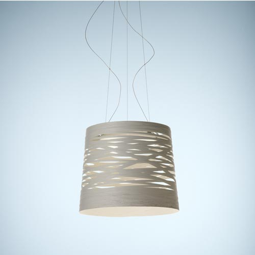 Foscarini Tress Grande Suspension Lamp