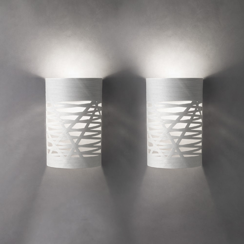 Foscarini Tress Piccola Wall Sconce