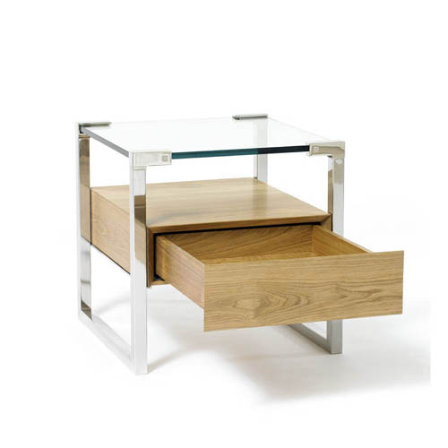 Ghyczy T53L Side Table