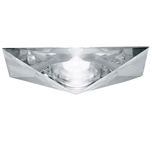 Fabbian Cheope - Line Voltage Recessed Lighting