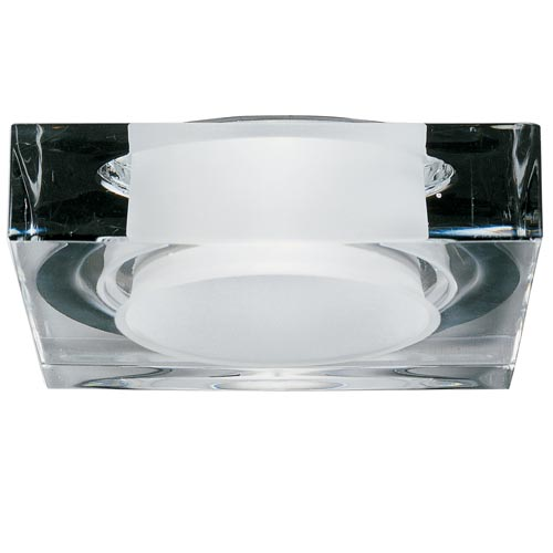 Fabbian Lui - Line Voltage Recessed Lighting