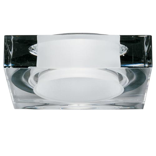 Fabbian Lui - Low Voltage Recessed Lighting