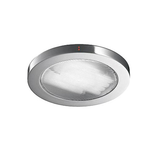Fabbian Sette W - Round - Recessed Lighting