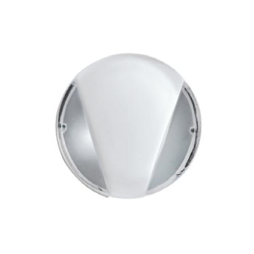 Fabbian Jazz Wall or Ceiling Light - G03 - Enclosed