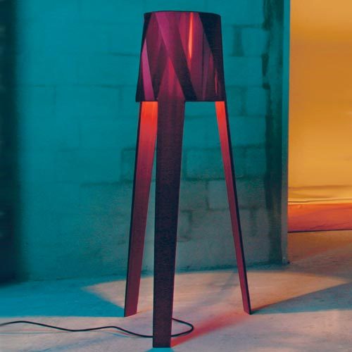 Floor Lamps-ideacollection